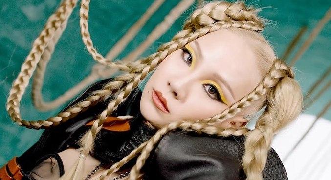 'Lover Like Me' é a nova aposta de CL para a divulgação do álbum 'ALPHA'