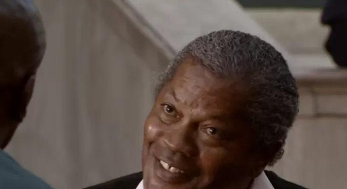 Clarence Williams em 'Todo Mundo Odeia o Chris'