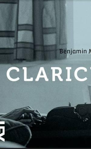 """""""Clarice,"""" - Livro de Benjamin Moser"""