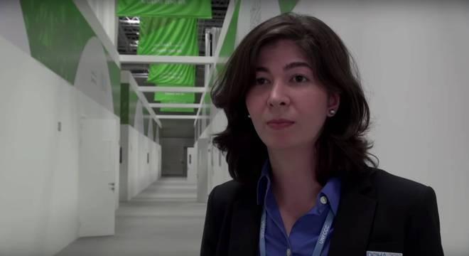 Clarissa Gandour foi convidada para trabalhar na área de meio ambiente durante a transição