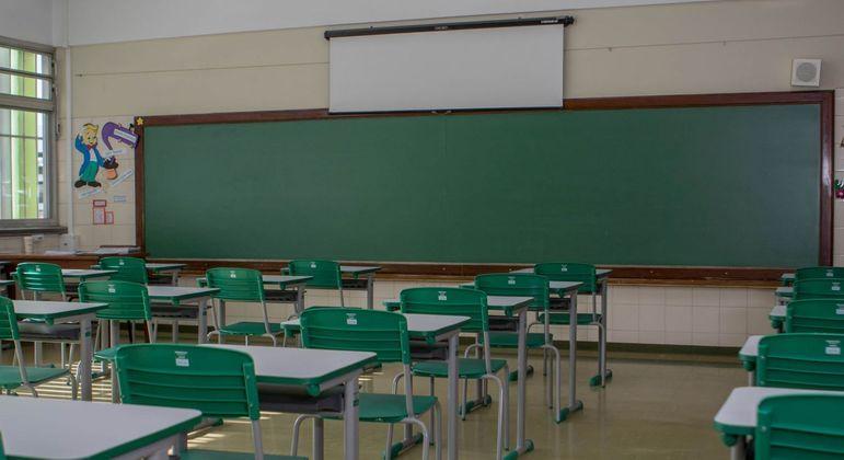 Escolas vazias: crianças negligenciadas por burocratas que vivem fora do mundo real