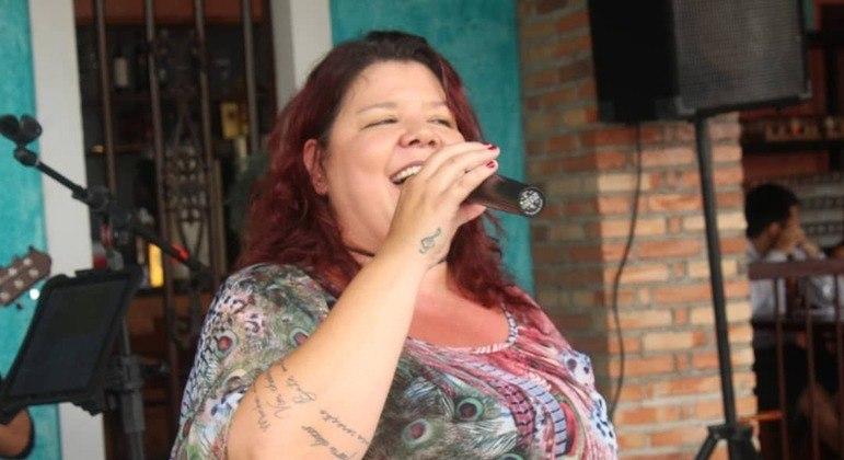 Sambista é conhecida no circuito cultural de Goiânia, Goiás, e morreu devido à covid-19