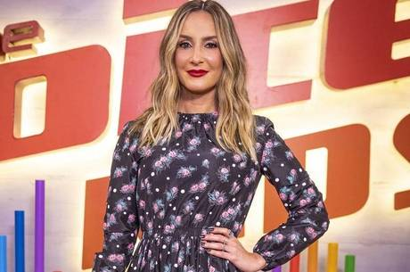 "Claudia Leitte estará no ""The Voice +"""