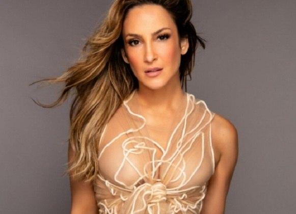Claudia Leitte - Cantora - Time que torce: Bahia