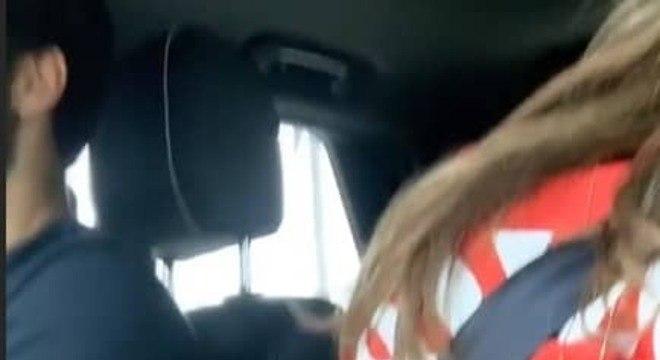 Claudia Leitte mostrou o lindo barrigão de grávida