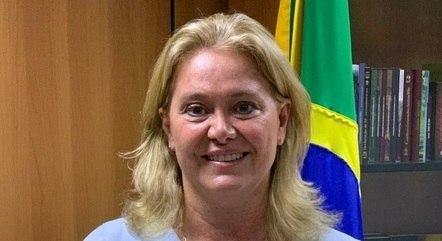 Cláudia Mansani Queda de Toledo, nova presidente da Capes