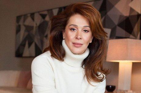 Claudia Raia lançará biografia em outubro
