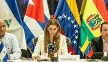 UE declara persona non grata embaixadora venezuelana