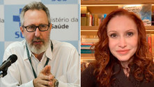 CPI da Covid ouve cientistas Maierovitch e Pasternak; assista