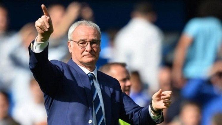 Claudio Ranieri – italiano – 69 anos – sem clube desde que deixou a Sampdoria, em junho de 2021 – principais feitos como treinador: conquistou um Campeonato Inglês (Leicester).