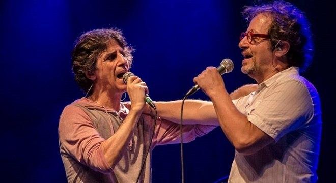 Kleiton & Kledir fazem 40 anos com estilo próprio: 'Difícil nos rotular' -  Entretenimento - R7 Música