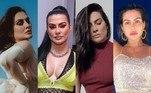 Cleo Pires voltou a virar assunto por conta da aparência nos primeiros dias de 2021. A cantora, que na quarta-feira (6) assumiu romance com o modeloLeandro D'lucca, vem recebendo uma série de elogios após surgir mais magra em publicações nas redes sociais.