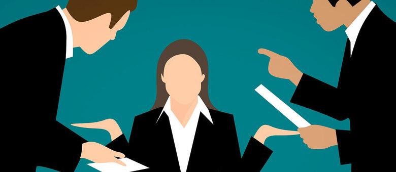 Clientes e prestadores de serviços, vaidade e despreparo