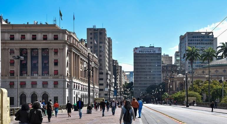 Temperatura máxima pode chegar em 29ºC na capital nesta quinta-feira (6)