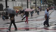 São Paulo terá manhã nublada e tarde de chuva nesta quarta (12)