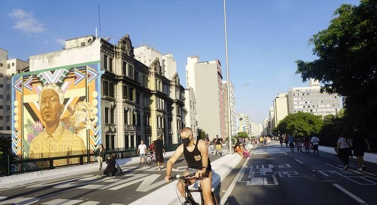 Temperatura máxima deverá atingir os 26ºC nesta terça-feira (13) na capital
