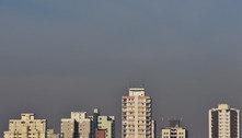 SP tem tempo seco e temperaturas altas nesta quinta-feira (15)