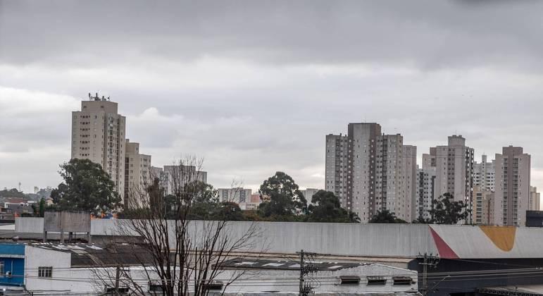 São Paulo deverá registrar máxima de 22ºC nesta quinta-feira