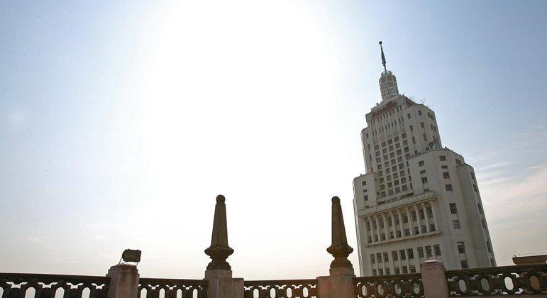 Temperatura máxima não deve ultrapassar os 26ºC nesta quarta-feira (19) na capital