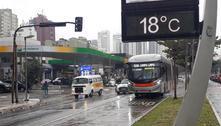 Primavera começa nesta quarta-feira (22) com 18ºC e chuvas em SP