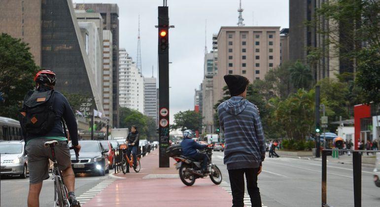 Temperatura máxima não deve ultrapassar o 23ºC na cidade de São Paulo nesta quarta (26)