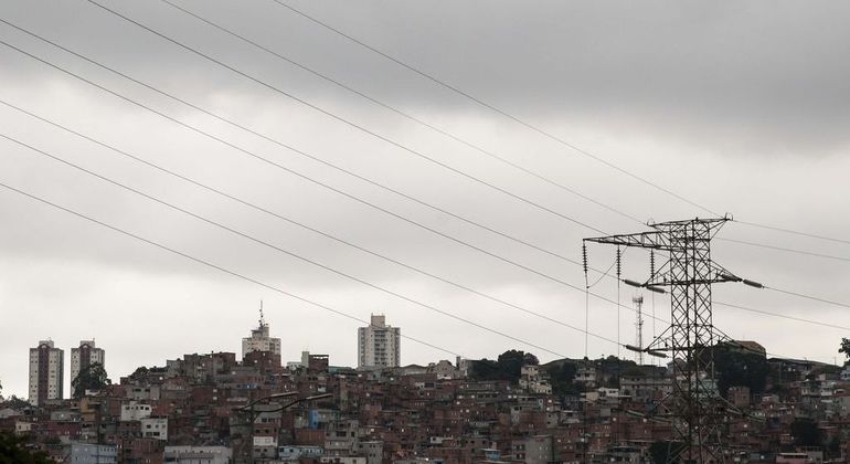 Cidade de São Paulo tem máxima de 21°C neste domingo (20)