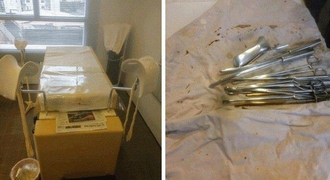 Clínica de abortos ilegais operava em Moema, na zona sul de SP