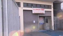 Dono de clínica e falso médico são presos na zona norte de São Paulo