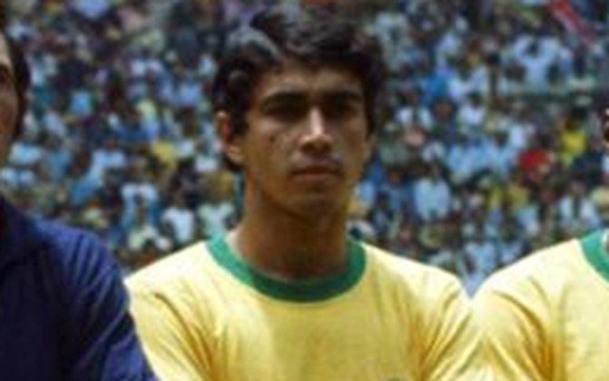 CLODOALDO - Foi um dos destaques daquele Mundial. Aos 70 anos, é consultor geral das categorias de base do Santos.