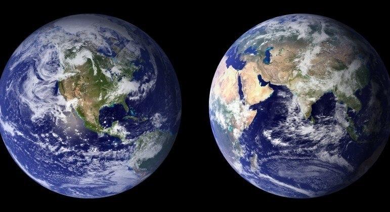 Viajante do tempo afirmou que planeta idêntico à Terra será descoberto em 8 de maio