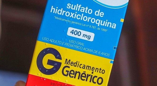 De acordo com estudo, uso do medicamento aumenta o risco de morte e de arritmia cardíaca