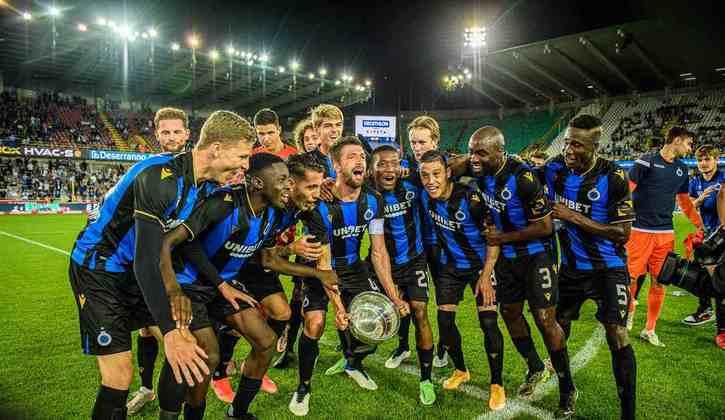 Club Brugge (BEL) - 35.500