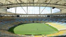 Record TV transmite os jogos da final do Campeonato Carioca  para todo o Brasil