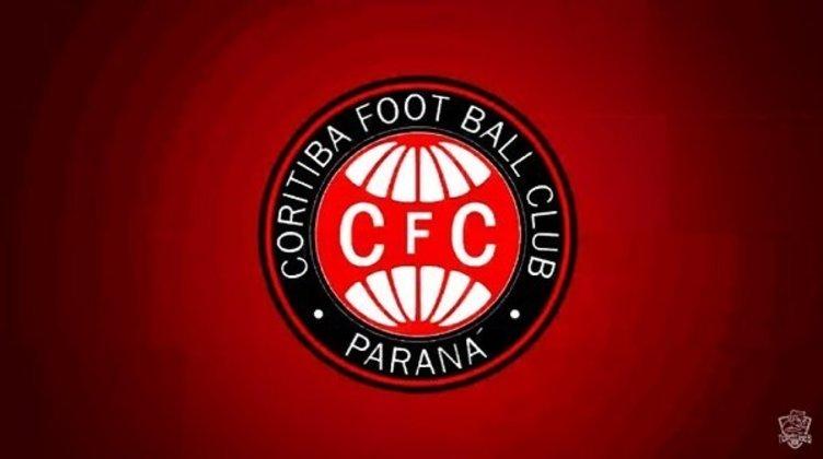 Clubes brasileiros com as cores dos rivais: Coritiba e Athletico Paranaense.