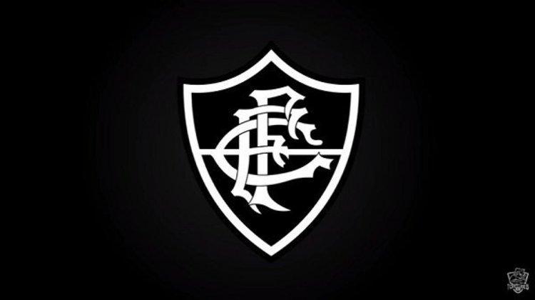 Clubes brasileiros com as cores dos rivais: Fluminense e Botafogo.