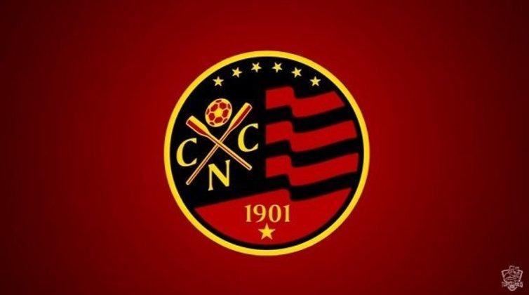 Clubes brasileiros com as cores dos rivais: Náutico e Sport.