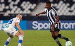 11- Botafogo: R$ 1,08 bilhão é o valor levantado das despesas do Botafogo com futebol de 2010 a 2019