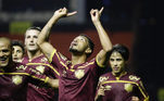 16- Sport: O Leão tem despesas com futebol estipuladas em R$ 541 milhões, segundo a Pluri Consultoria