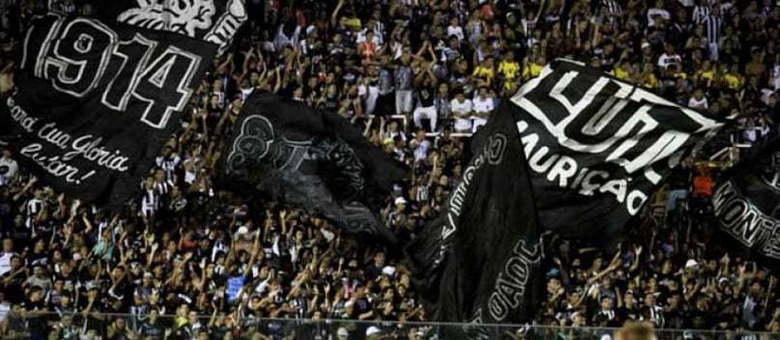 CBF veta volta das torcidas aos estádios durante o Brasileirão 2020