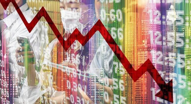Depois do susto, mercado em baixa apresenta oportunidades em investimentos