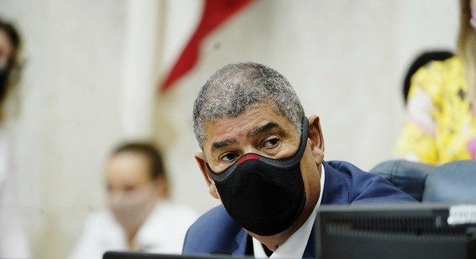 Milton Leite (DEM) é eleito presidente da Câmara dos Vereadores de SP