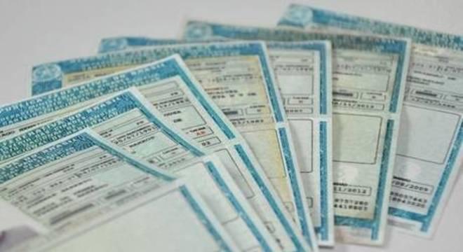 Motoristas paulistas podem acessar a CNH digital a partir desta quinta (22)