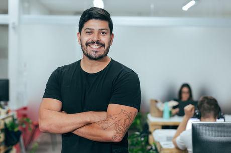 Co-fundador da startup conta como abriu novo nicho de negócios em duas semanas