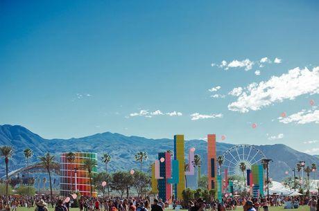Coachella é adiado após aumento de casos de coronavírus nos EUA