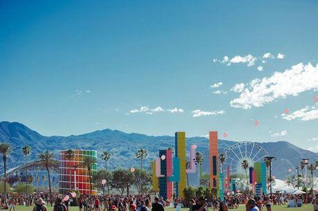 Coachella foi adiado para outubro