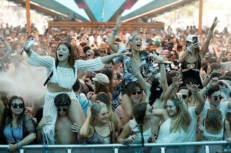 Coachella anuncia novas datas após cancelamento