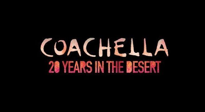 Coachella celebra 20 anos com documentário no YouTube; veja o trailer