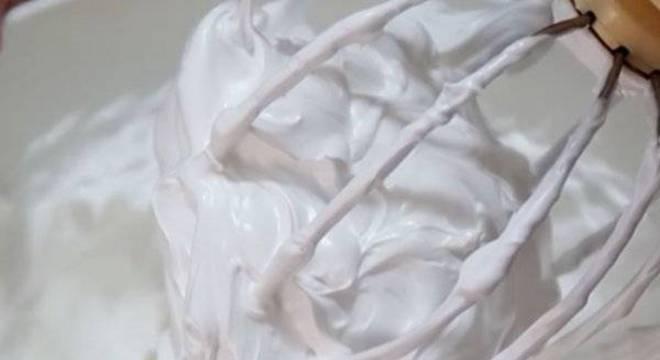 Cobertura de Marshmallow