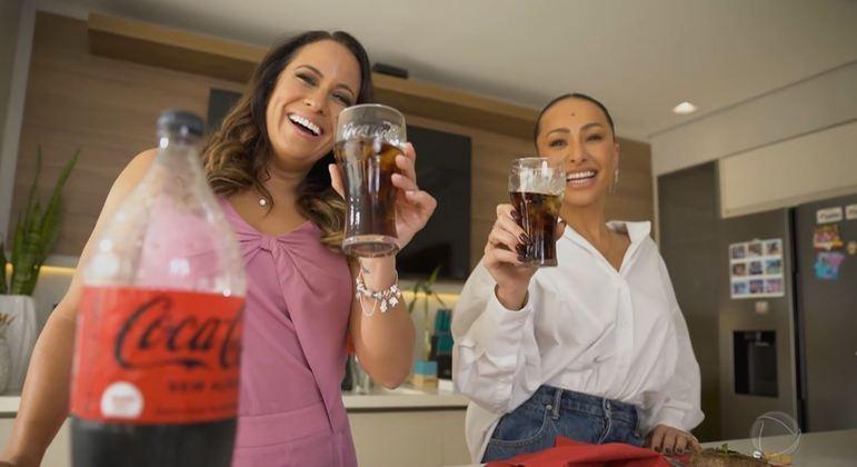Coca-Cola zero é a combinação perfeita para todos os momentos
