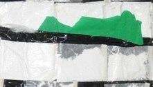 Polícia prende homem com cocaína em edredons em aeroporto de SP